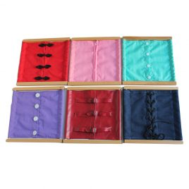 Dressing Frame – 6pcs Set