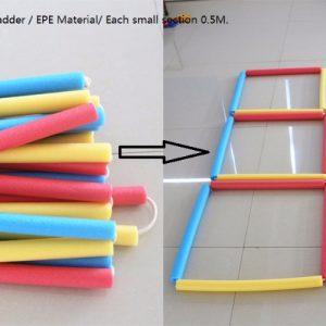 eco friendly Ladder