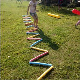 Eco Friendly Training Ladder