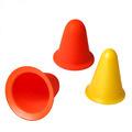 rubber cone small