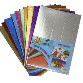 Quilling Craft Paper 10 Pcs Set