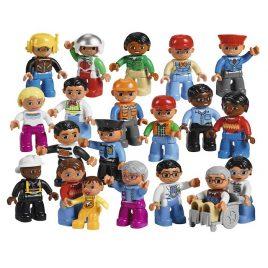 LEGO Community People Set