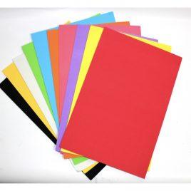 10Pcs/Pack EVA Foam Sheets Handmade Crafts Paper