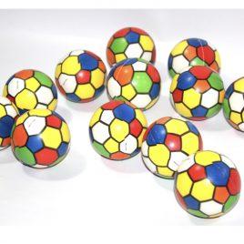 12pcs/Set Elastic Hand Exercise Stress Release Kids Squeeze Emotional Balls