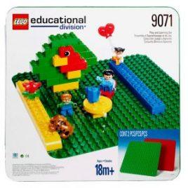 LEGO Large DUPLO Building Plates