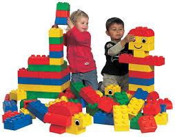 LEGO® SOFT Starter Set