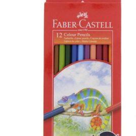 Faber-Castell – Colour of Nature Pencil 12pcs