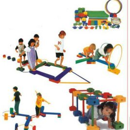 Carnival Game Set – Perfect for all ages
